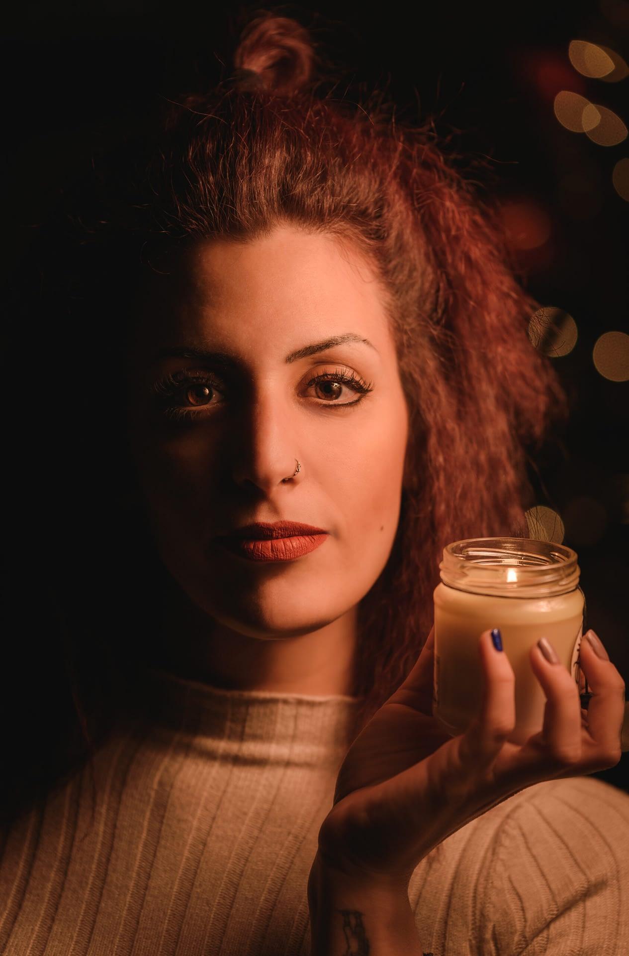 Light the darkness..!!